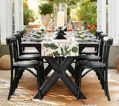 lucas dining chair pottery barn au