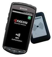 kyocera android kyocera nfc app android mobile cloud document solutions