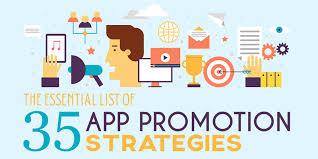 android app marketing 35 app promotion strategies for marketing your ios android app