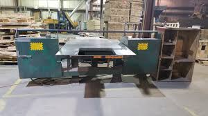 Used Woodworking Machines Toronto by Prs Group Inc Pallet Repair Recycling Equipment And Supplies