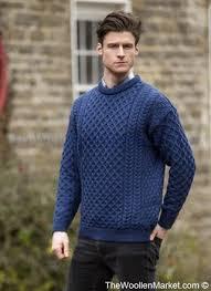 sweater mens mens aran sweater made in