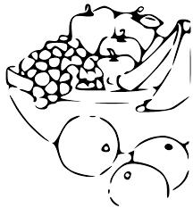 fruit basket clipart free download clip art free clip art on