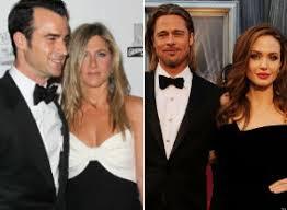 aniston mariage aniston wedding rumors justin theroux invites brad pitt