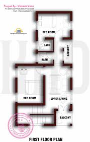 small plot house plans uk