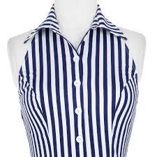 beachlover halter 50s dress 1950sglam