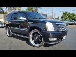 2008 cadillac escalade for sale used 2008 cadillac escalade for sale in riverside ca 92501