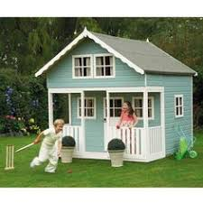 2 Bedroom Wendy House For Sale The Cottage Tree House Playhouses Outdoor Garden Playhouse