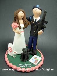 army wedding cake toppers wedding ideas brilliant ideas of army wedding cakes with