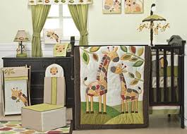 Neutral Nursery Bedding Sets Animal Neutral Crib Bedding Sets Home Inspirations Design Mini