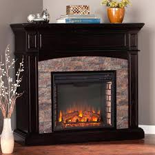 Electric Corner Fireplace Chimneyfree Media Electric Fireplace Greaters