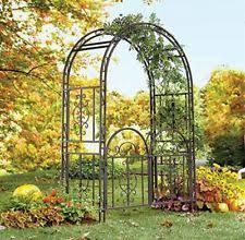 wedding arches ebay unbranded garden arbors arches ebay