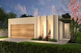 Single Story House Plans For Narrow Blocks Escortsea - Narrow block home designs