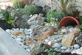 Landscaping Ideas With Rocks Easy Landscaping Ideas Low Maintenance Yard Landscaping With Rocks