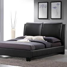 baxton studio sabrina black queen upholstered bed 28862 4043 hd