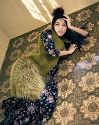 cosmopolitan title yubin u2013 cosmopolitan november 2016 photoshoot a wonder girls
