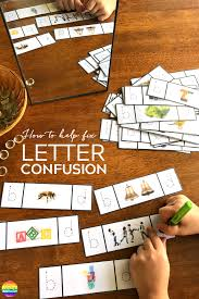 how to help with b and d letter confusion you clever monkey