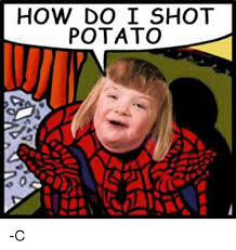 Count To Potato Meme - deluxe i can count to potato wallpaper site wallpaper site