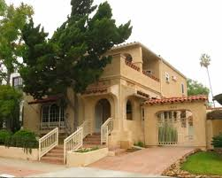 Mediterranean Spanish Style Homes Spanish Mission Style Home Plans Luxamcc Org