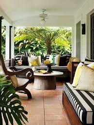 west indies interior design black and white theme with a british colonial west indies style