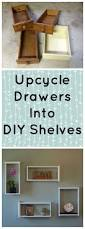 Upcycled Drawer Pet Bed Diy by 73 Best Repurposed Drawers Into Unique Furniture Images On