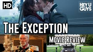 lily james in war peace wallpapers the exception non spoiler tiff movie review jai courntney