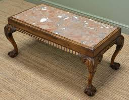 antique coffee tables antiques world