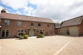 Uk Barn Conversions For Sale 5 Bedroom Barn Conversion For Sale In East End Walkington