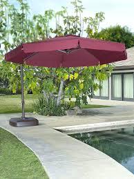 large outdoor umbrella stand garden best deck ideas on pool patio