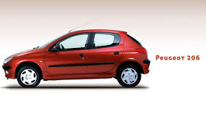 french cars peugeot peugeot 206 interior look automatic french car youtube