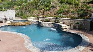 Home Pools by Different Types Of Swimming Pools Home Collection Including