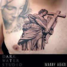 dark water studio