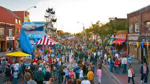 about the festival toronto ukrainian festival