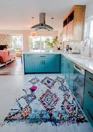 Light Blue Kitchen Rugs Interesting Light Blue Kitchen Rugs With Best 25 Kitchen Rug Ideas