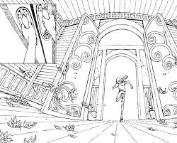 coloring pages houses 105 best free coloring pages images on pinterest coloring books