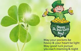 happy st s day 2017 blessings sayings on st