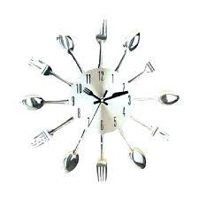 cuisiner d inition horloge cuisine originale pendules de cuisine originales horloge de