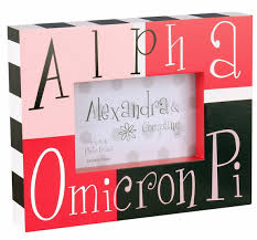 sorority picture frames sorority picture frames m d sorority gifts