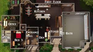 Cretin Homes Floor Plans by Legacy Homes Floor Plans