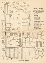 historical campus maps university of texas at austin perry historical campus maps university of texas at austin