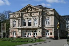 Kinoprogramm Baden Baden Fünf Tage Baden Baden Staedtereise Zum Pferderennen In Iffezheim