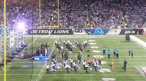 detroit 75th thanksgiving halftime show