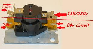 intertherm sequencer wiring diagram dolgular com