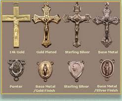 rosaries for sale rosary makers guide all about metal