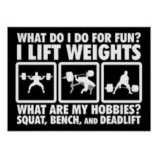 Squats Deadlifts And Bench Press Squat Bench Deadlift Best Benches