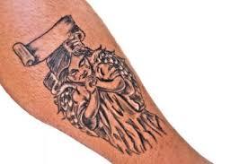 angel tattoos lovetoknow