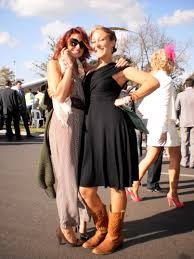 a gal u0027s guide to the melbourne cup heels and wheels