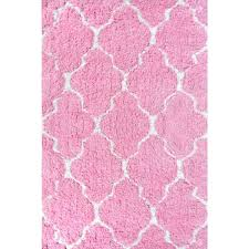 Pink Area Rug For Nursery Shop For Outside The Crib At Babysupermarket Changing Tables