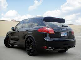 2011 Porsche Cayenne - silentwish 2011 porsche cayenne specs photos modification info