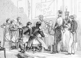 Presidential Kitchen Cabinet | kitchen cabinet jacksonian era