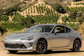 toyota 2017 usa the 2017 toyota 86 feels without its trd tailored clothes